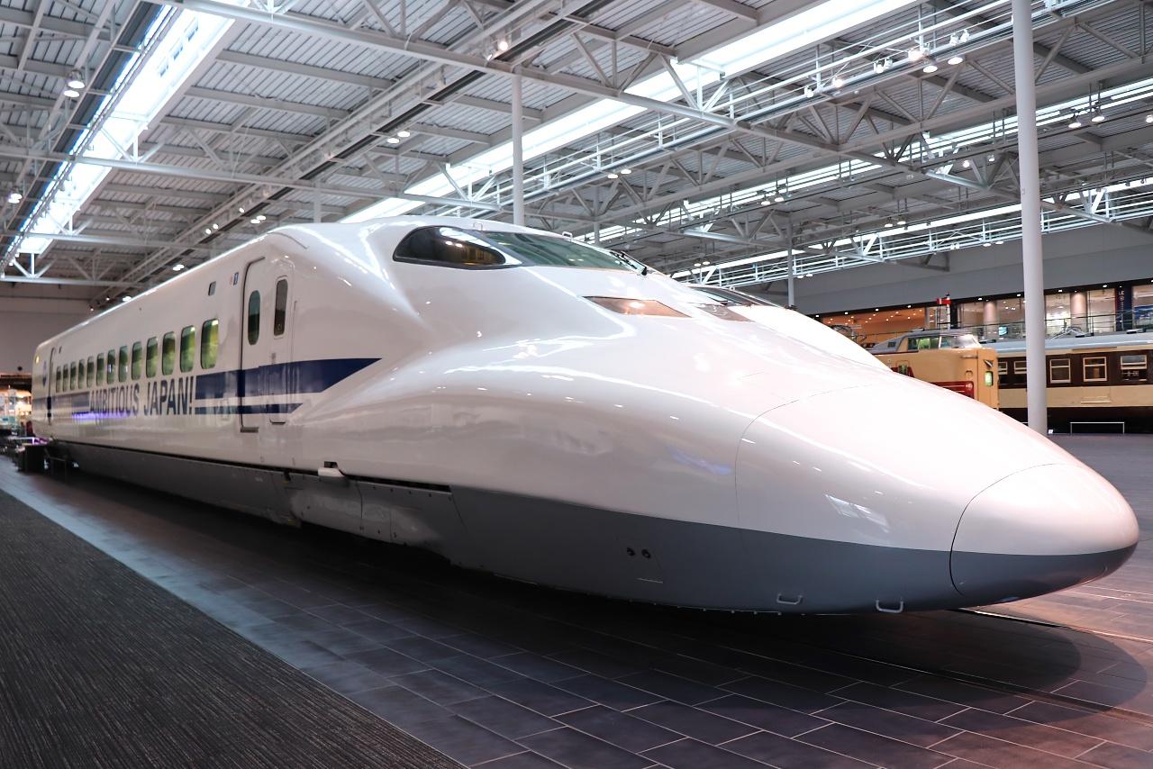 リニア 鉄道 館 リニア・鉄道館 【公式】愛知・名古屋の観光サイトAICHINOW