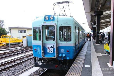 伊豆急レトロ電車ぶらり旅