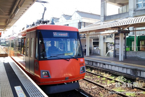 世田谷線 散策の旅