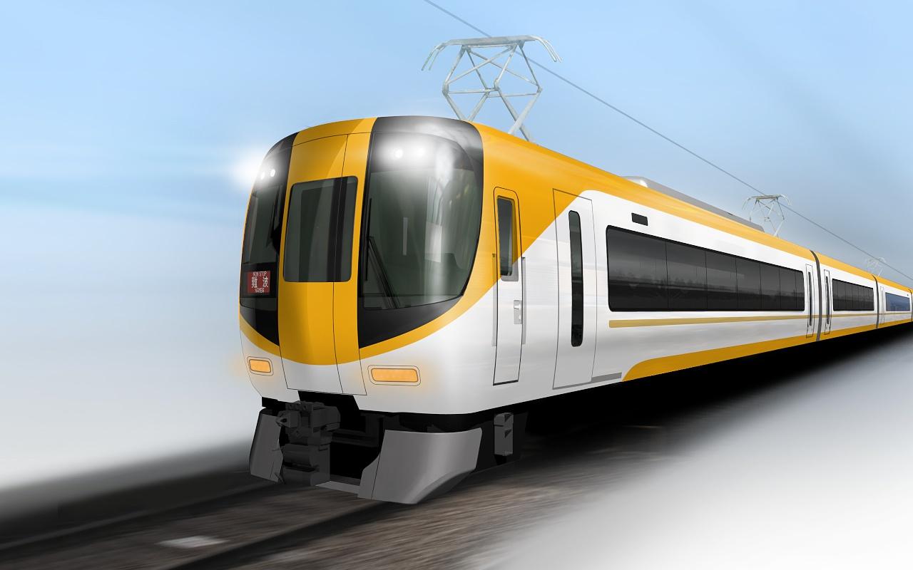 近鉄特急「22000系 ACE」をリニューアルへ 他の汎用特急車もカラー一新 ...