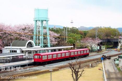 京都鉄道博物館「SLスチーム号(客車)」