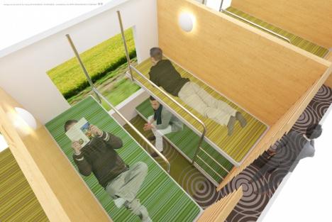 JR西日本 新たな長距離列車