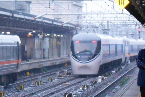 371系「中山道トレイン」(2014年、写真提供:JR東海)