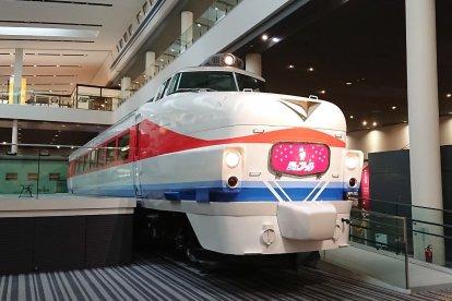 鉄道博物館 | 記事 | 鉄道新聞