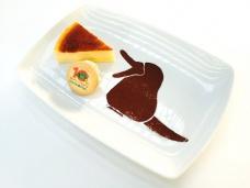 「イコちゃんチーズケーキ」