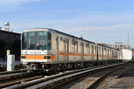 銀座線01系