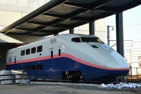E1系新幹線