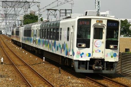 スカイツリートレイン イメージ(東武鉄道ニュースリリースより)