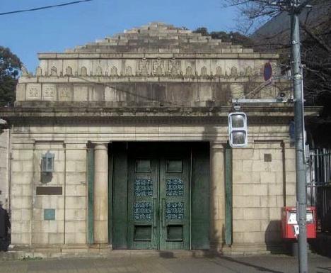 改修後の「旧博物館動物園駅」駅イメージ(京成電鉄ニュースリリースより)