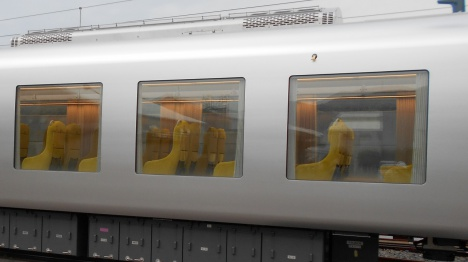 西武鉄道 新型特急車両記者会見 001系「Laview ラビュー」
