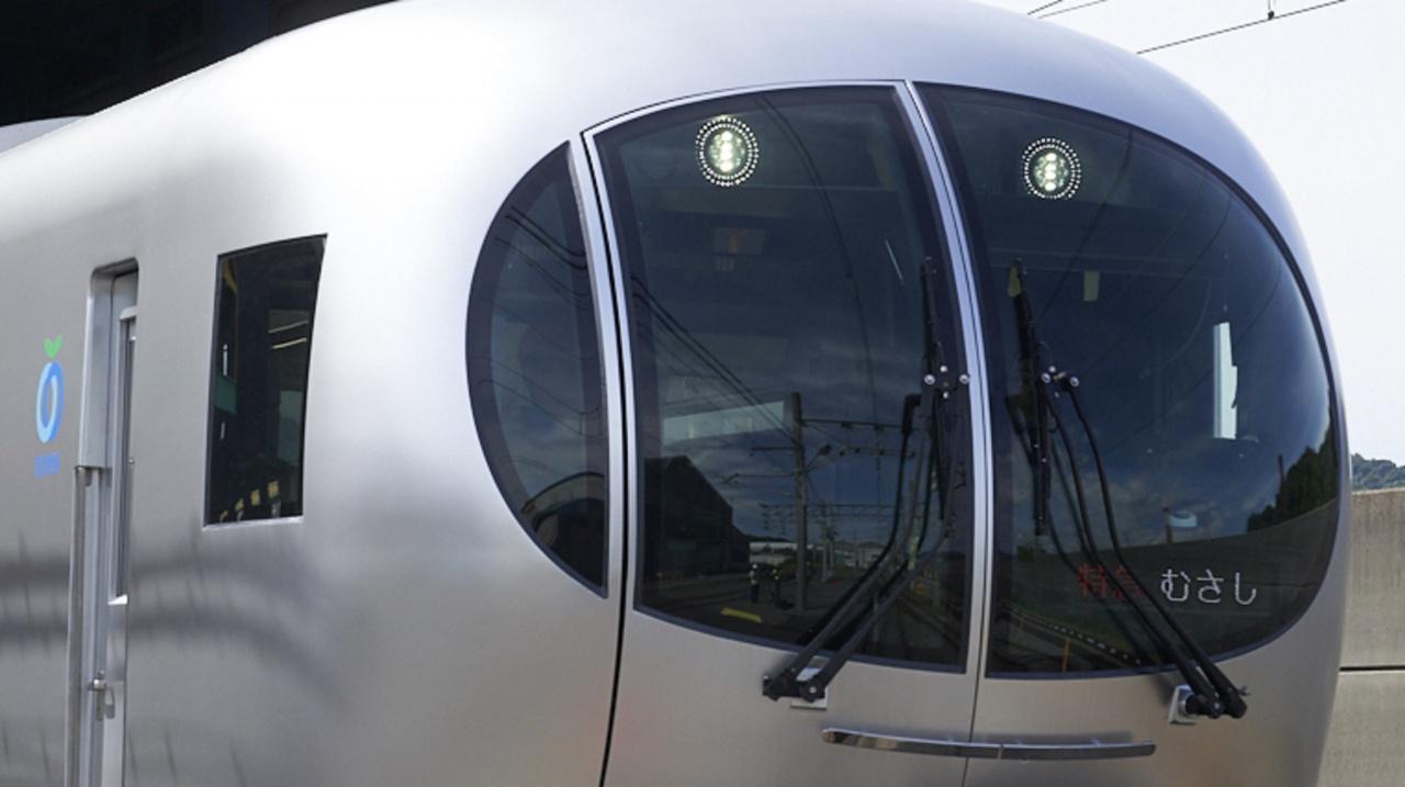 西武鉄道、新型特急001系「Laview ラビュー」2019年3月デビューへ ...